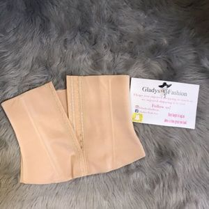 Other - WAIST TRAINER FAJA SHAPERS